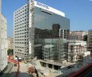 Novotel Hotel Bucharest