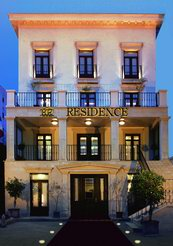 Hotel Residence Bucharest