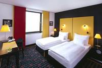 Bucharest Hotels - Golden Tulip Sky Gate Hotel