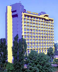 Bucharest Hotels - Best Western Parc Hotel