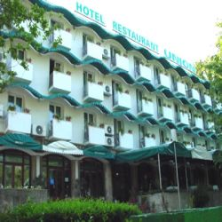 Eforie Nord Hotels - Union Hotel
